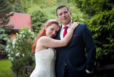 Joanna i Wojciech | WESELE U PODNÓŻA GÓR  SOWICH