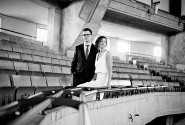 Justyna i Tomek | ŚLUB WROCŁAW, WESELE NA BARCE TUMSKIEJ