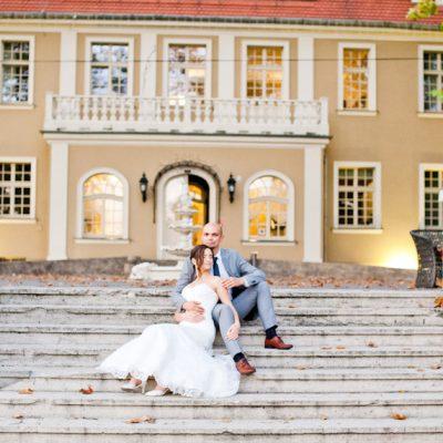 Zabezpieczony: Magdalena i Sebastian