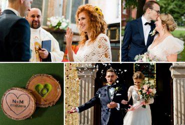 Jak przygotować się do zdjęć w dniu ślubu? Kilka porad od fotografa.