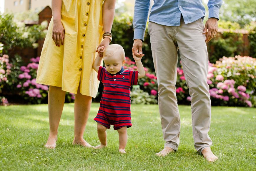 Fotografia rodzinna | SESJA RODZINNA W OGRODZIE BOTANICZNYM
